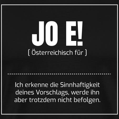 JO E ! Österreich Lexikon
