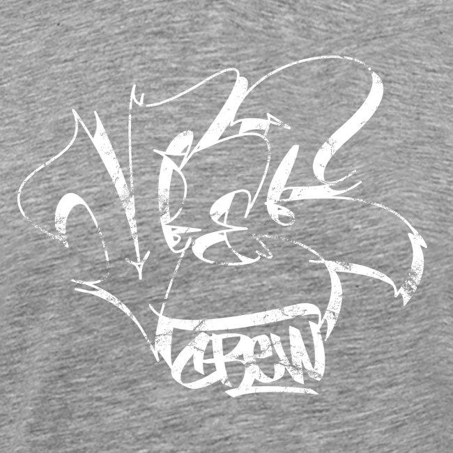Throw Up VEC Graffiti Crew