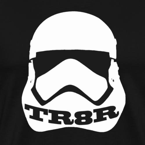 TR8R - Men's Premium T-Shirt