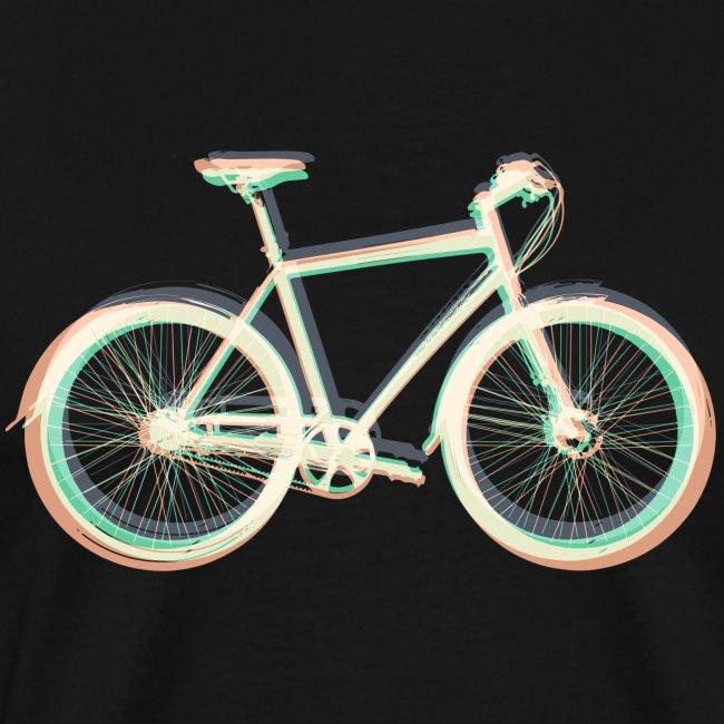 Fahrrad Bike Outdoor Fun Radsport Radtour Freiheit
