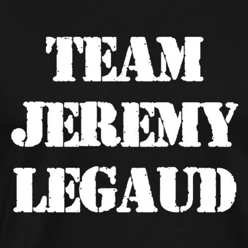 Jeremy Legaud - T-shirt Premium Homme