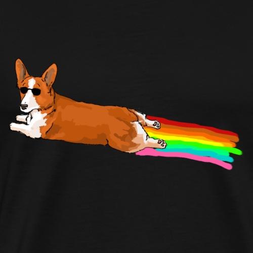 Magic Doggo - T-shirt Premium Homme