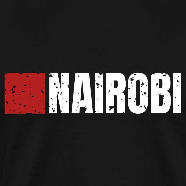 00053 Casa Papel Nairobi blanco