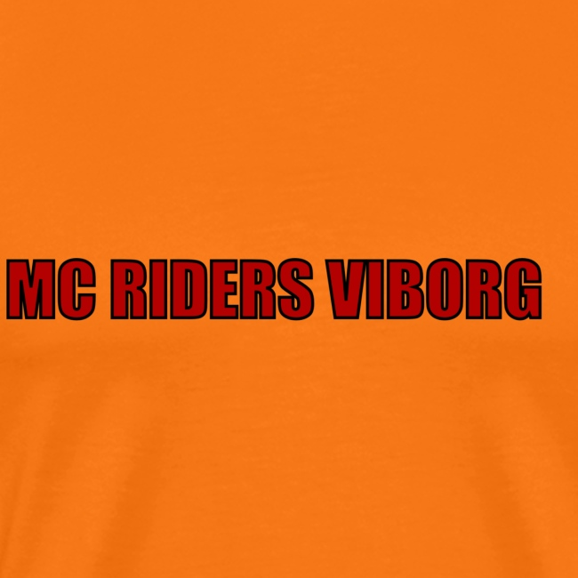 MC RIDERS VIBORG Tekst