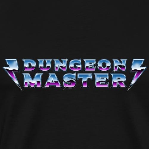 Dungeon Master 80s - Men's Premium T-Shirt