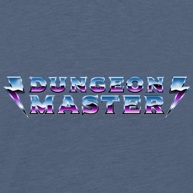 Dungeon Master 80s