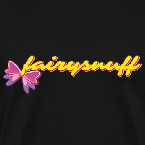Fairysnuff - Men's Premium T-Shirt