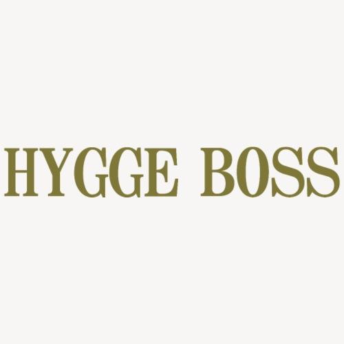 hygge boss - Männer Premium T-Shirt