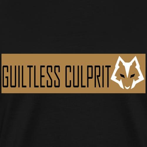 Trustworthiness - Mannen Premium T-shirt