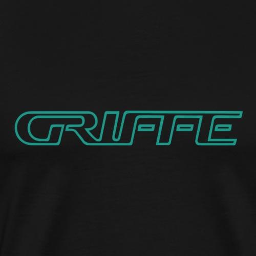 griffe - T-shirt Premium Homme