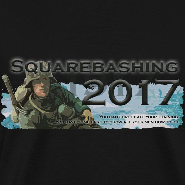 squarebashing 2017