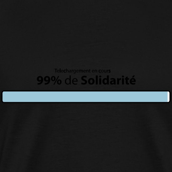 99 solidarite