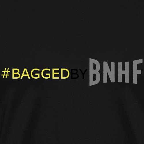 baggedbybnhf2 - Mannen Premium T-shirt