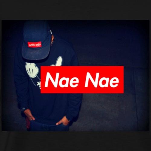 Nae Nae darkness - Männer Premium T-Shirt