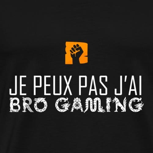 J'PEUX PAS ! - T-shirt Premium Homme
