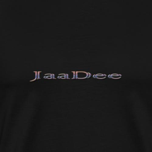 JaaDee - Männer Premium T-Shirt