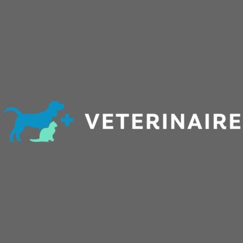 Vétérinaire, un métier qui a son importance - T-shirt Premium Homme