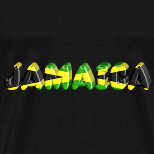 Jamica - T-shirt Premium Homme