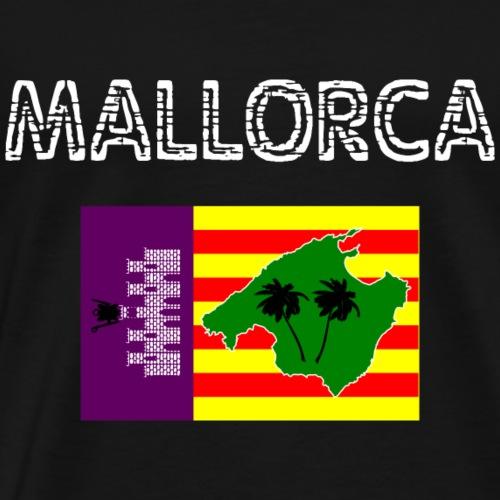 Mallorca 2018 - Männer Premium T-Shirt