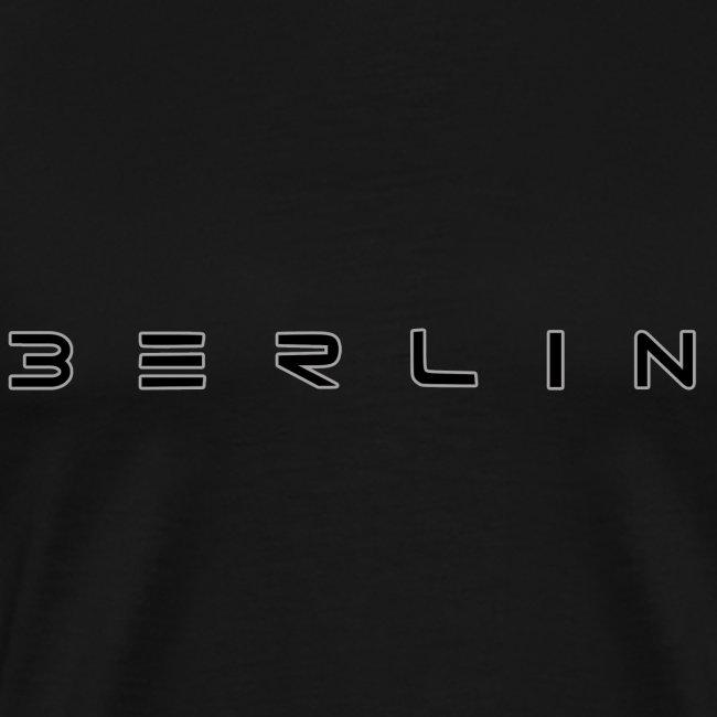 Berlin - meine Stadt