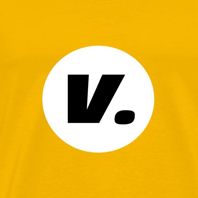 Ventura Black V Logo