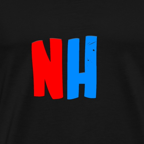 NissenHansi (Samling 3/3) - Premium T-skjorte for menn