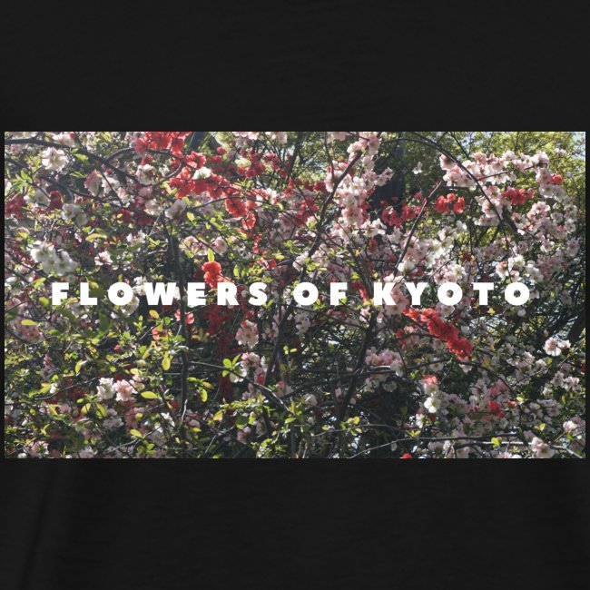 Flowers of Kyoto