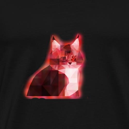 oscarsoderberg - Premium-T-shirt herr