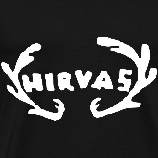 Hirvas vaalea