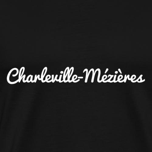 Charleville-Mézières - Marne 51 - T-shirt Premium Homme