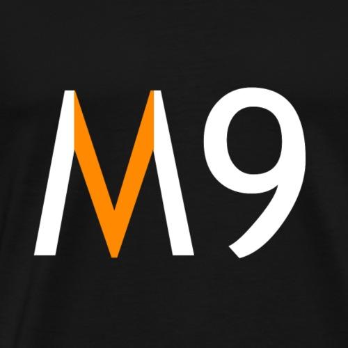 Vivianne Miedema - Wit - Mannen Premium T-shirt
