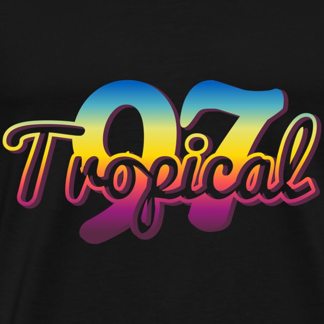 97 TROPICAL FAMILY