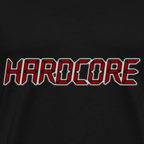 #hartkern - Männer Premium T-Shirt