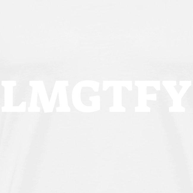 LMGTFY