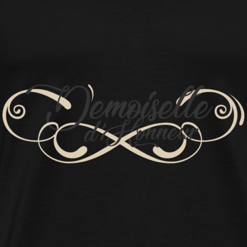 demoiselle - T-shirt Premium Homme