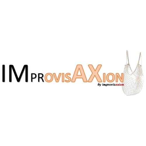 I M PROVIS AT ION - T-shirt Premium Homme