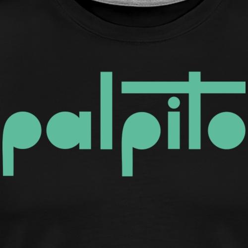 palpito - Männer Premium T-Shirt