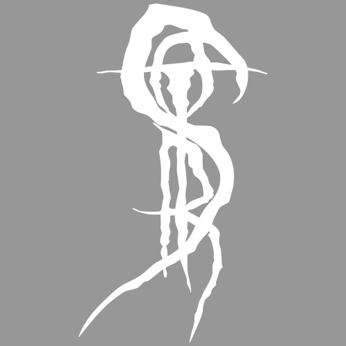 screams of the remains - Logo