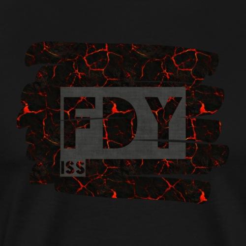 FDY Simple - T-shirt Premium Homme