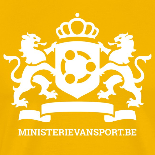Ministerie van Sport Logo