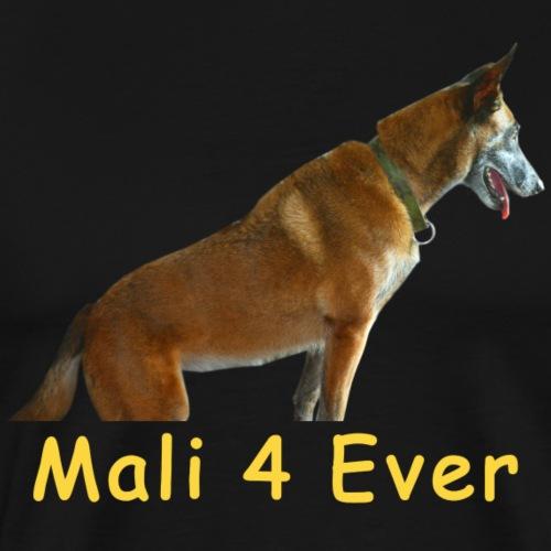 Mali 4 Ever - T-shirt Premium Homme