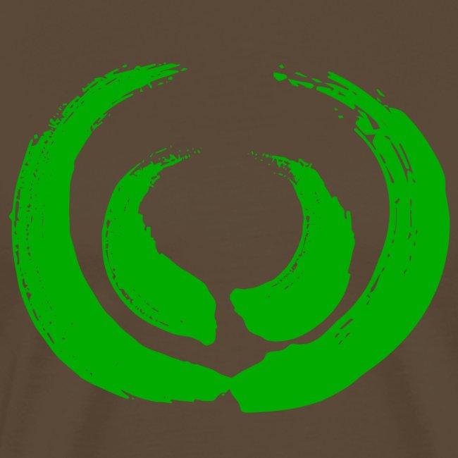 Marker Gewaff Grün