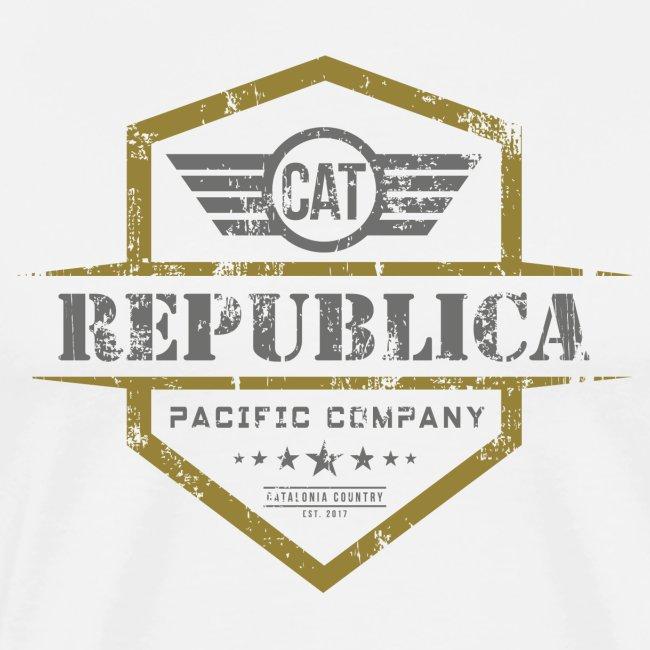 REPUBLICA CATALANA grunge style