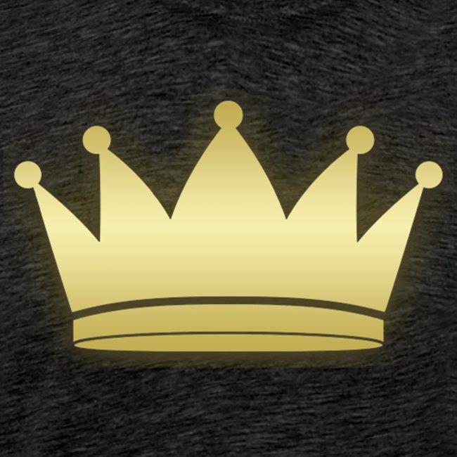 Paradise Crown Gold