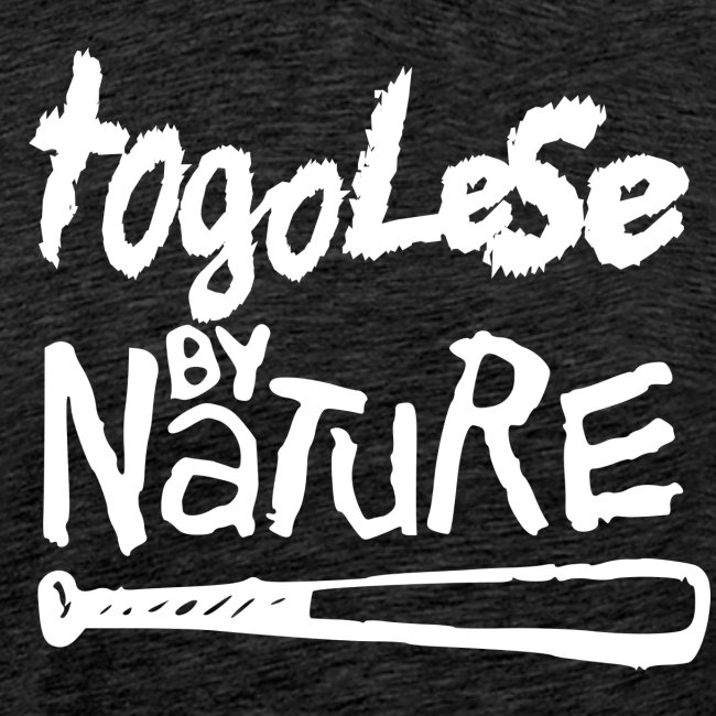 TOGOLESE BY NATURE