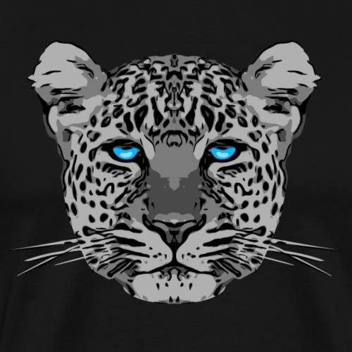 leopard3 2 - Männer Premium T-Shirt