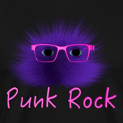 Punk Rock - T-shirt Premium Homme