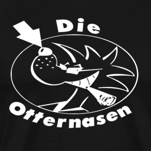 Otternasen Beachhandball Sweat - Männer Premium T-Shirt