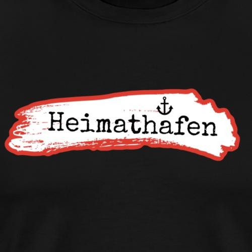 Heimathafen - Männer Premium T-Shirt