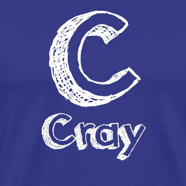 Cray Hoddie